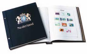 postzegelalbums Davo Nederland